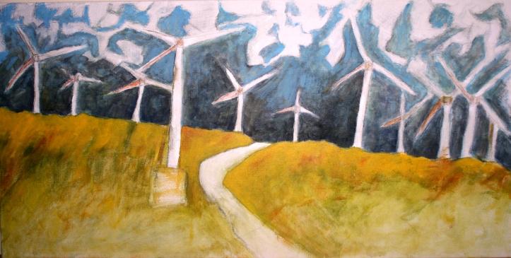 Turbines #1